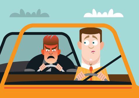 DriveMe verkeershufters